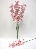 "36"" Large Cymbidium Orchid Spray"