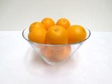 Single Orange w/weight