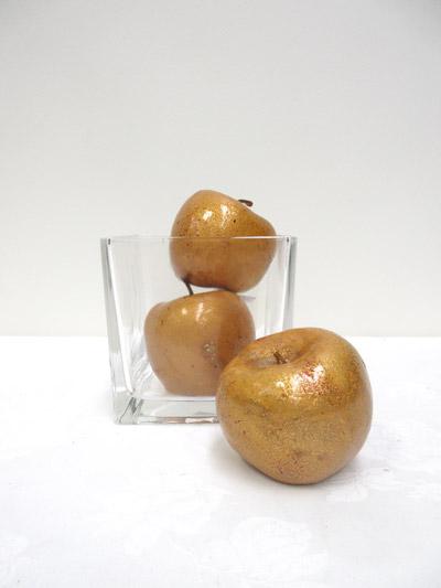 Metallic Apple