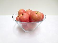 Single Red Fuji Apple w/weight