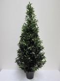 5′ New Vebena Tree