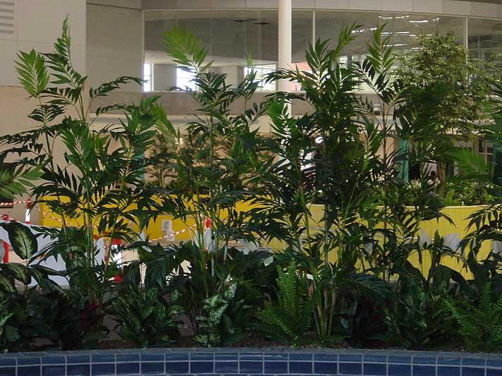 Large Tropical Planter – 2