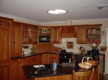 Kitchen Display – Before