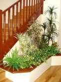 Staircase Display – After