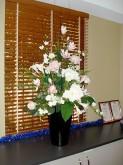Boardroom – Flower Arrangement