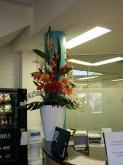 Reception – Flower Arrangement