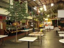 Malaga Markets – Custom N/S Trees