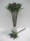 """21"""" Artichoke (Centaurea)"""