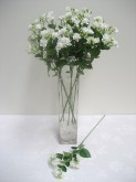 "24"" Jasmine Spray (White)"