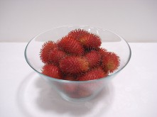 Single Rambutan w/weight