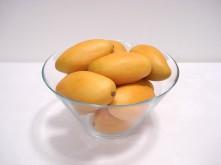 Single Mango w/weight