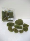 Moss Stone (8 sizes/bag)