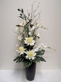 Warratahs & Magnolias (White)
