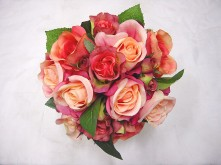 Rose Posy