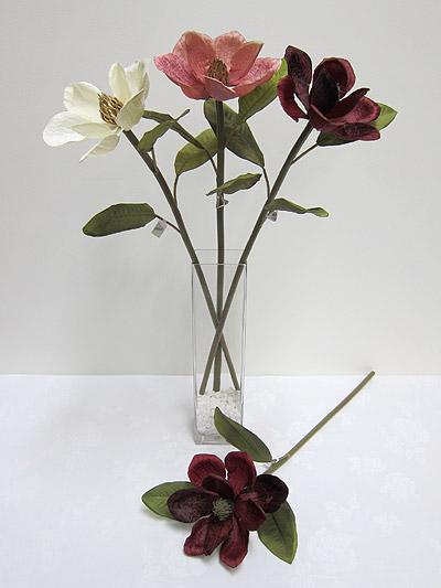 Magnolia Spray (Autumn)