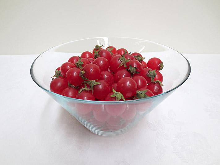 Single Mini Fruit (Cherry Tomato)