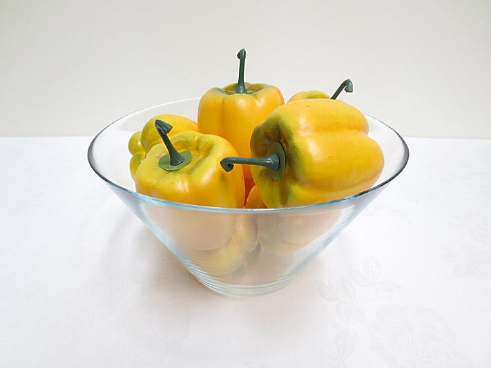 Single Pepper (Capsicum)