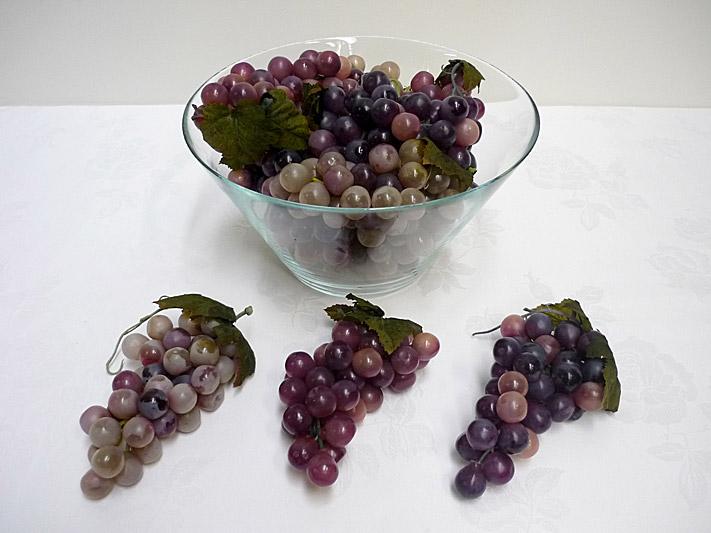 Sml. Grape Cluster