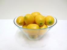 Single Lemon w/weight