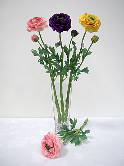"20"" Ranunculus Spray"