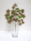 26″ Maple Leaf Spray