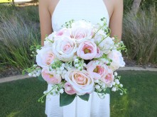 Rose & Ranunculus Bouquet
