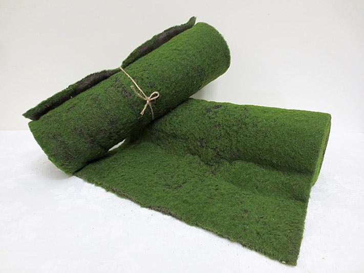 Moss Carpet (Roll)