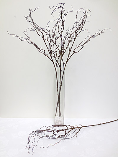"""41"""" Coated Twig Branch (Plastic)"""