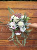 Native Free-form Posy Bouquet