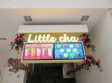 Little Cha – Hanging Display