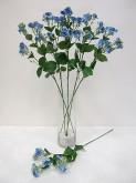24″ Jasmine Spray (Blue)