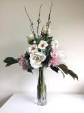 Custom Flower Arrangement – 1