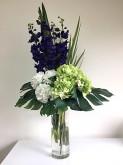 Custom Flower Arrangement – 2