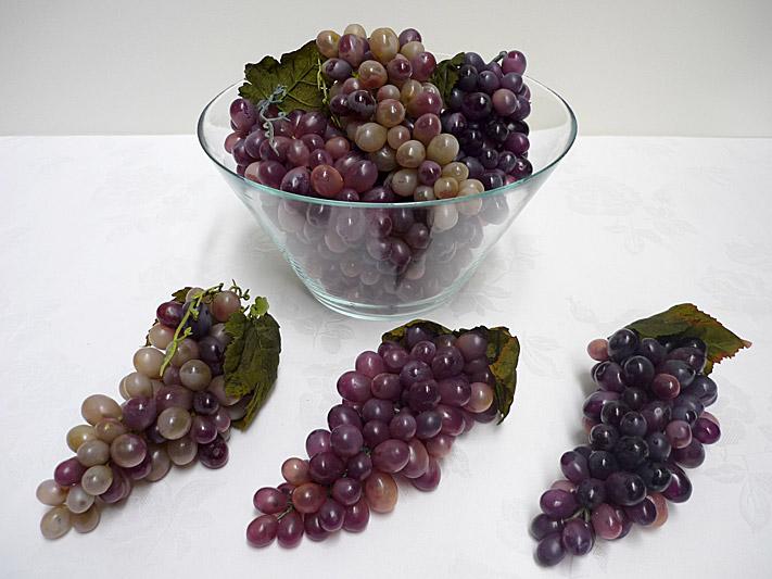 Med. Grape Cluster