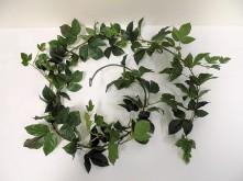 6′ Poison Ivy Garland