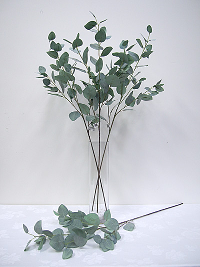 38″ Eucalyptus Spray