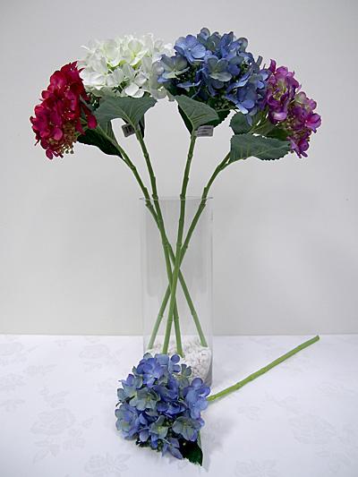 25.5″ Hydrangea with Seeds