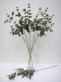 97cm Eucalyptus Spray