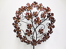 Wrought Iron Decor